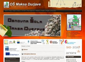 Obišči  http://www.o-md.mb.edus.si