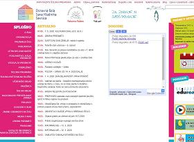 Obišči  http://www.ossevnica.si