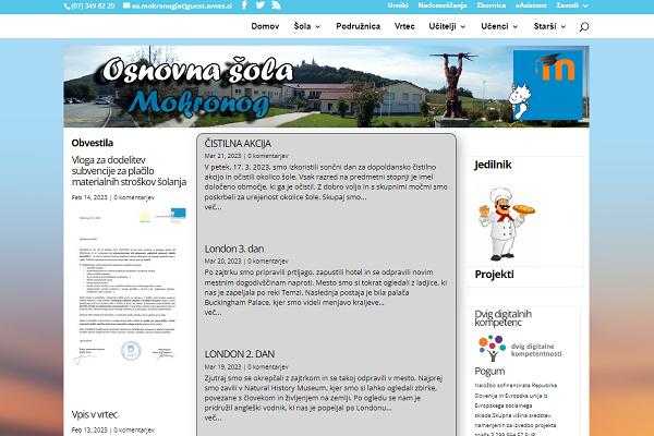 Obišči  http://www.osmokronog.si