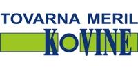 TOVARNA MERIL KOVINE PROIZVODNJA KOVINSKIH MERIL D.D.