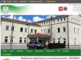 Obišči  http://www.zd-ajdovscina.si