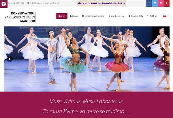 Obišči  http://www.konservatorij-maribor.si