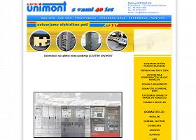 Obišči  http://www.elektro-unimont.si