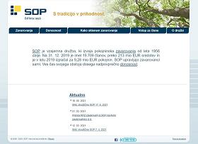 Obišči  https://www.sop.si