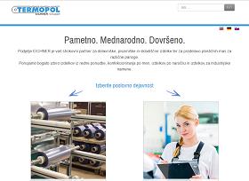 Obišči  http://www.termopol.si