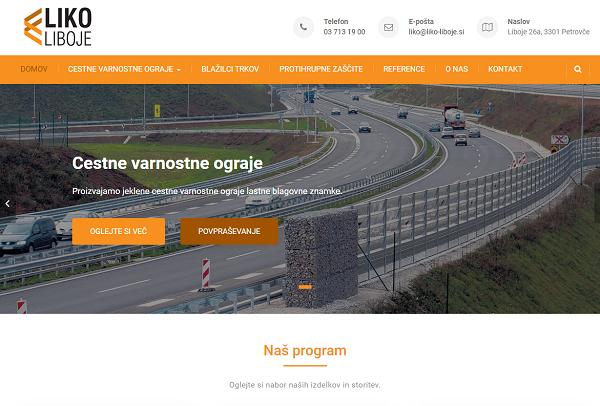 Obišči  http://www.liko-liboje.si