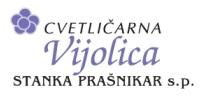 CVETLIČARNA VIJOLICA STANKA PRAŠNIKAR S.P.