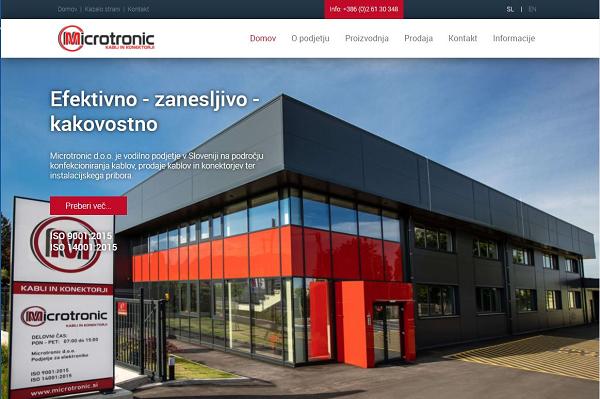 Obišči  https://www.microtronic.si