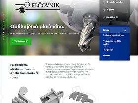 Obišči  http://www.pecovnik.si
