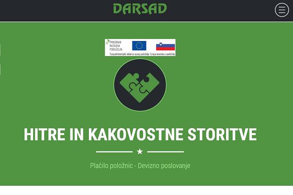 Obišči  https://www.darsad.net
