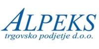ALPEKS, TRGOVSKO PODJETJE, D.O.O.