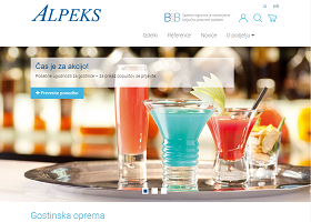 Obišči  http://www.alpeks.si