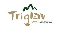 HOTEL, GOSTILNA TRIGLAV DOBRNA