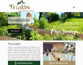 Obišči  http://www.gostilna-triglav.si