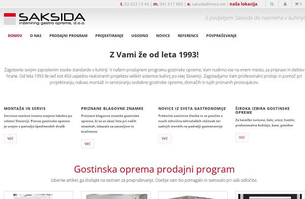 Obišči  http://www.saksida-inox.si
