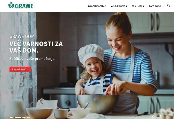 Obišči  https://www.grawe.si