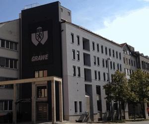 GRAWE ZAVAROVALNICA D.D.