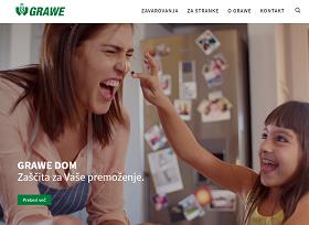 Obišči  http://www.grawe.si