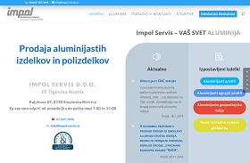 Obišči  http://www.impol-servis.si