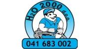 H2O 2000 STORITVE D.O.O.