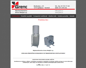 Obišči  http://www.grenc.si