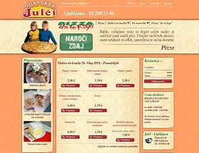 Obišči  http://www.julci.si