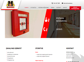 Obišči  http://www.servis-mursec.si