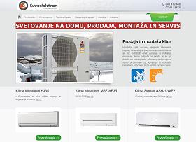 Obišči  http://www.evroelektron.com