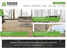 Obišči  http://www.parket-ravbar.com