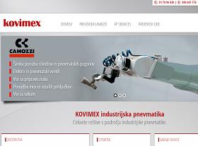 Obišči  http://www.kovimex.si