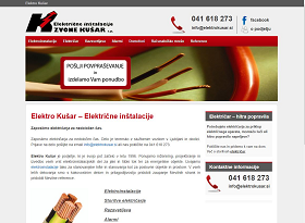 Obišči  http://www.elektrokusar.si