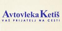 AVTOVLEKA-CRN-AVTO KETIŠ IVAN KETIŠ S.P. POMOČ NA CESTI, DVIG Z AVTODVIGALI