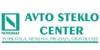 NOVOMAT D.O.O. AVTO STEKLO CENTER MARIBOR