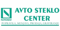 NOVOMAT D.O.O. AVTO STEKLO CENTER KOPER