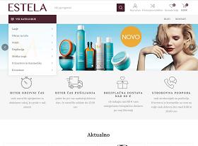 Obišči  https://www.estela.si