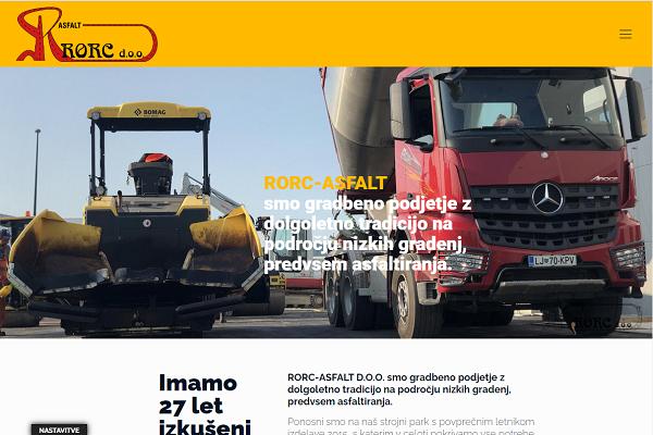 Obišči  http://www.rorc-asfalt.si