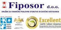 FIPOSOR FINANČNO POSLOVNE STORITVE IN DAVČNO SVETOVANJE D.O.O.