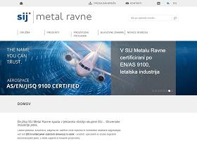 Obišči  https://www.metalravne.com/sl