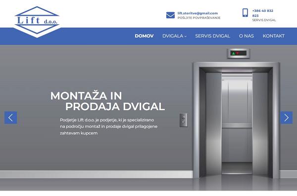 Obišči  https://lift-storitve.si