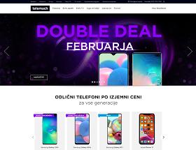 Obišči  http://www.telemach.si