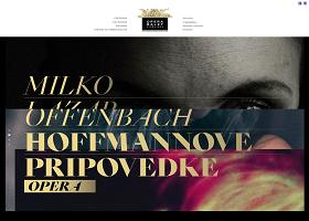 Obišči  http://www.opera.si