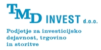 TMD INVEST PODJETJE ZA INVESTICIJSKO DEJAVNOST, TRGOVINO IN STORITVE D.O.O.