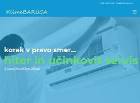Obišči  http://www.klime-baruca.si