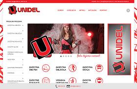 Obišči  http://www.unidel.si