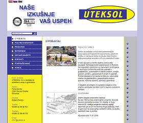 Obišči  http://www.uteksol.si