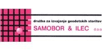 SAMOBOR & ILEC DRUŽBA ZA IZVAJANJE GEODETSKIH STORITEV, D.O.O.