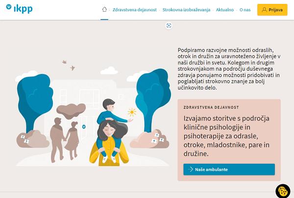 Obišči  http://www.ikpp.si