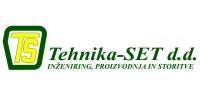 TEHNIKA-SET INŽENIRING, PROIZVODNJA IN STORITVE D.D.