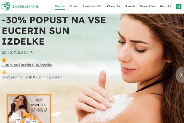 Obišči  http://www.lekarna-zalec.si
