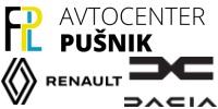 RENAULT - FPL AVTOCENTER PUŠNIK D.O.O.